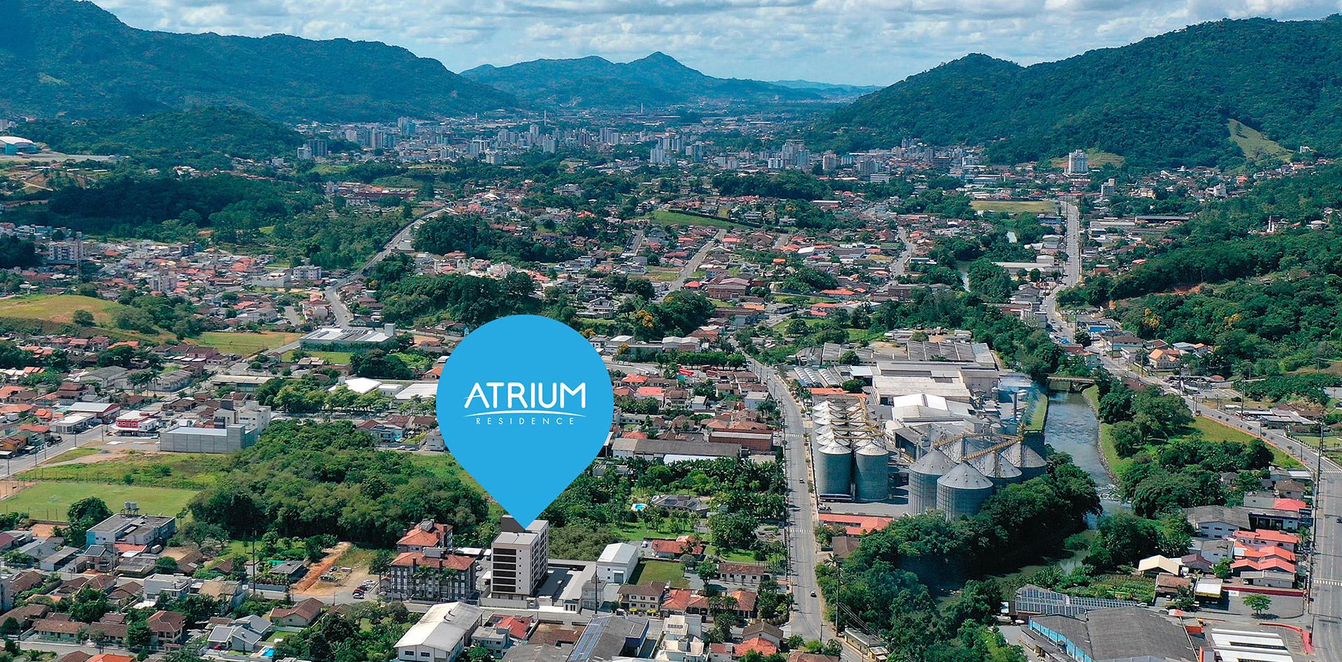 atrium-localizacao